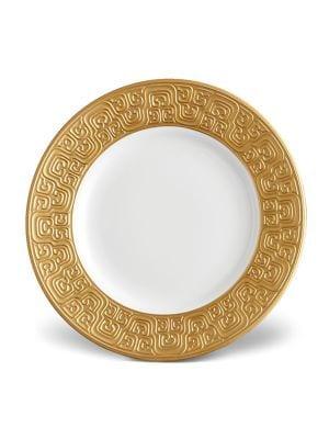 Han Bread Plate
