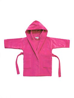 American Terry Co. - Kid's Velour Robe/Cover-Up