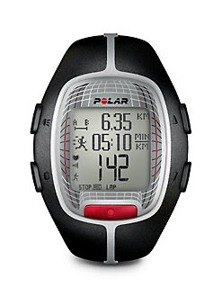 Polar - RS300X Heart Rate Monitor Watch