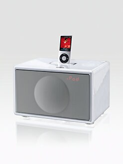 Geneva Sound - Model S for iPod/iPhone