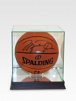 Steiner Sports - Michael Jordan Autographed Basketball