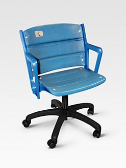 Steiner Sports - Authentic Yankee Stadium Seat/Office Chair