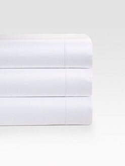 SFERRA - Milos Fitted Sheet