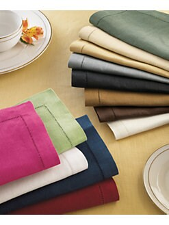 SFERRA - Festival Linen Tablecloth/54