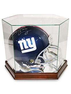Steiner Sports - Victor Cruz Autographed New York Giants Helmet