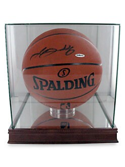 Steiner Sports - Lebron James Autographed NBA Basketball
