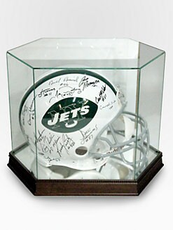 Steiner Sports - 1969 New York Jets Teams Autographed Authentic Helmut