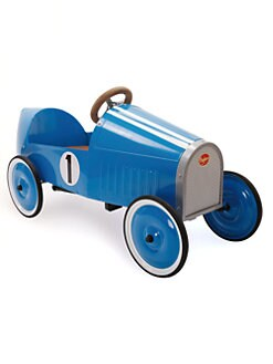 Baghera - Montherly Pedal Car