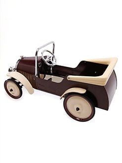 Baghera - Deuville Pedal Car