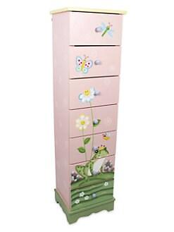 Teamson - Magic Garden Cabinet