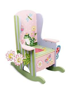 Teamson - Magic Garden Potty Chair
