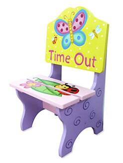 Teamson - Magic Garden Time Out Chair