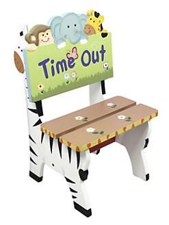 Teamson - Sunny Safari Time Out Chair