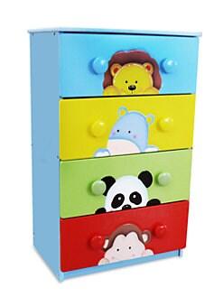 Teamson - Sunny Safari Cabinet