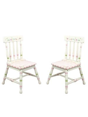Bouquet Chairs/Set of 2 0457142426791