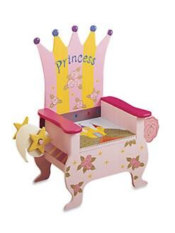 Teamson - Princess Potty Chair