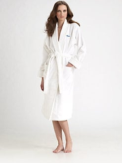 American Terry Co. - Personalized Terry Velour Robe