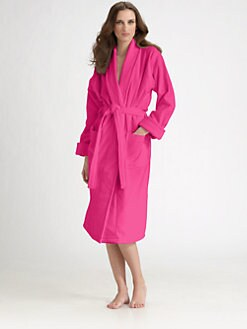 American Terry Co. - Terry Velour Robe