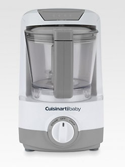 Cuisinart - Baby Food Maker & Bottle Warmer