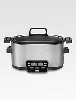 Cuisinart - Cook Central Slow Cooker