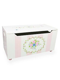 Teamson - Bouquet Toy Chest