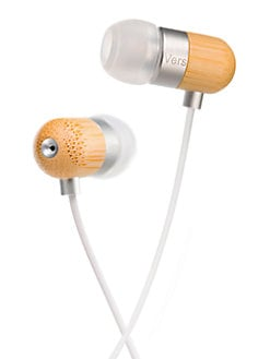 Vers - 1E Sound Isolation Earphones & Microphone