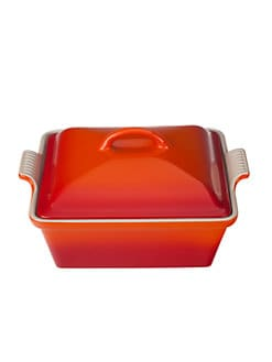 Le Creuset - 2.5-Quart Stoneware Casserole