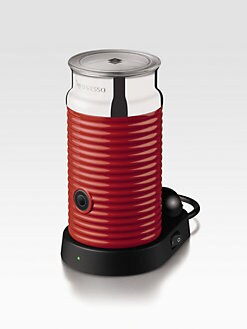 Nespresso - Aero3 Automatic Milk Frother and Steamer