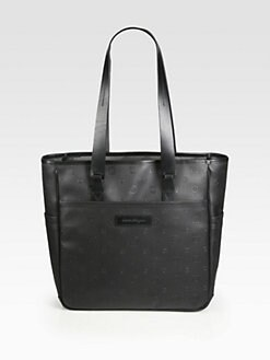 Salvatore Ferragamo - Travel Tote Bag
