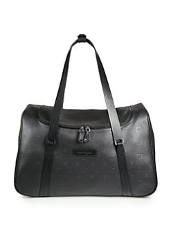 Salvatore Ferragamo - 48-Hour Travel Satchel