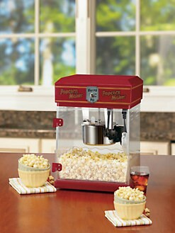 Waring Pro - Professional Popcorn Maker