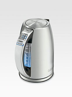 Cuisinart - PerfecTemp Cordless Electric Kettle