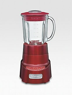 Cuisinart - SmartPower Deluxe Blender