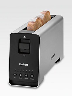 Cuisinart - Long-Slot Toaster