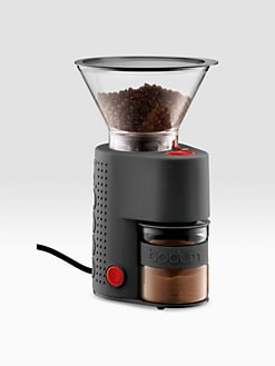 Bodum - Bistro Electric Coffee Grinder