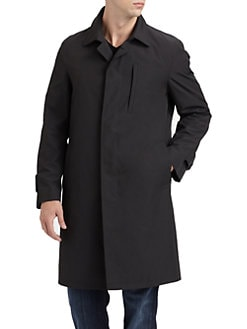 Sanyo - Sundance Water-Repellent Coat