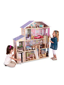 KidKraft - Majestic Mansion Dollhouse
