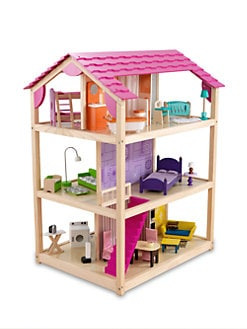 KidKraft - So Chic Dollhouse