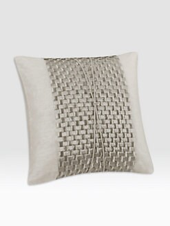 Natori - Soho Square Accent Pillow