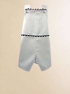 Princess Linens - Personalized Toddler Boy's Romper