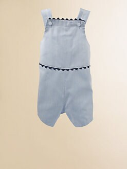 Princess Linens - Personalized Infant Boy's Romper