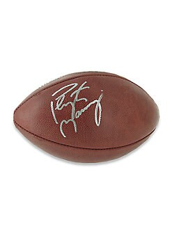 Steiner Sports - Peyton Manning Autographed Football