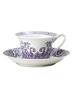 Versace - Le Grand Divertissement Tea Cup