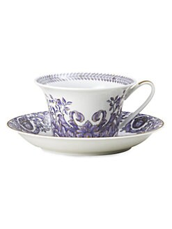 Versace - Le Grand Divertissement Saucer
