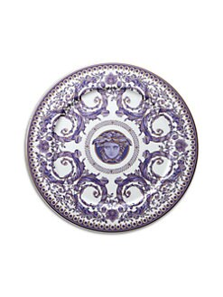 Versace - Le Grand Divertissement Service Plate
