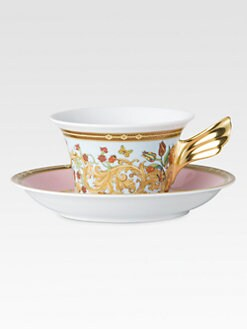 Versace - Butterfly Garden Tea Cup