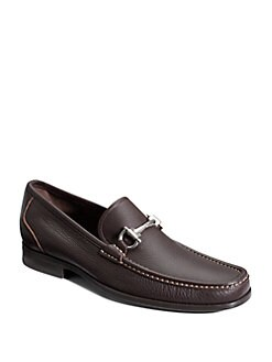 Salvatore Ferragamo - Magnifico Loafers
