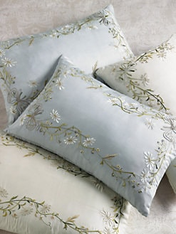 SFERRA - Jolie Decorative Silk Pillow