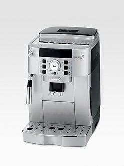 De'Longhi - Compact Automatic Cappuccino/Latte/Espresso Machine