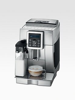 De'Longhi - Magnifica-S Beverage Center with Auto Cappuccino